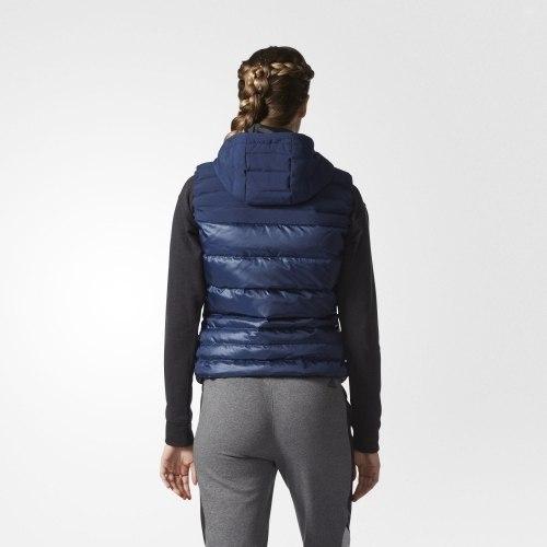 Жилет утепленный Womens Cozy Down Vest Adidas AP8686