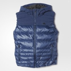 Жилет Adidas утепленный Womens Cozy Down Vest Adidas AP8686