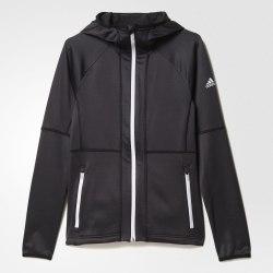 Толстовка W 1SIDE HO FL Womens Adidas AP8747