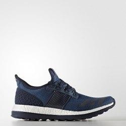 Кроссовки Adidas для бега Mens Pureboost Zg M Adidas AQ3359