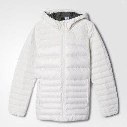 Пуховик COZY DOWN JKT Womens Adidas AX8303