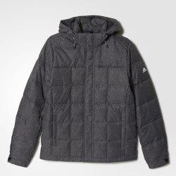 Пуховик Mens спортивный Dd70 Wool Jkt Adidas AY3854