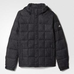 Пуховик Mens спортивный Dd70 Wool Jkt Adidas AY3855