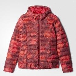 Куртка Adidas SLIM JACKET AOP Womens Adidas AY4718