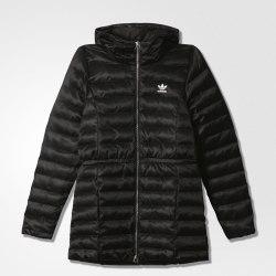 Куртка Adidas SLIM COAT Womens Adidas AY4765