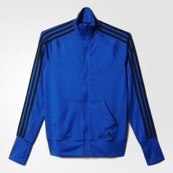 Толстовка BASIC 3-STRIPES Womens Adidas AY5430
