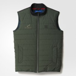 Жилет Mens спортивный 911 Winter Vest Adidas AY6908