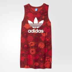 Платье Womens Trf Tank Dress Adidas AY7958
