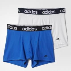 Нижнее билье Mens Ess Trunk 2pack Adidas AY9118