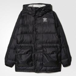 Куртка Adidas PADDED PARKA Mens Adidas AY9135