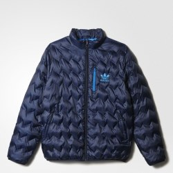 Куртка Adidas SERRATED JKT Mens Adidas AY9169