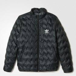 Куртка Adidas SERRATED JKT Mens Adidas AZ1355