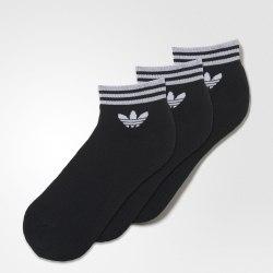 Носки Adidas Trefoil Ank Str Adidas AZ5523