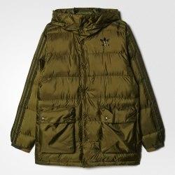 Куртка Adidas PADDED PARKA Mens Adidas AZ9497