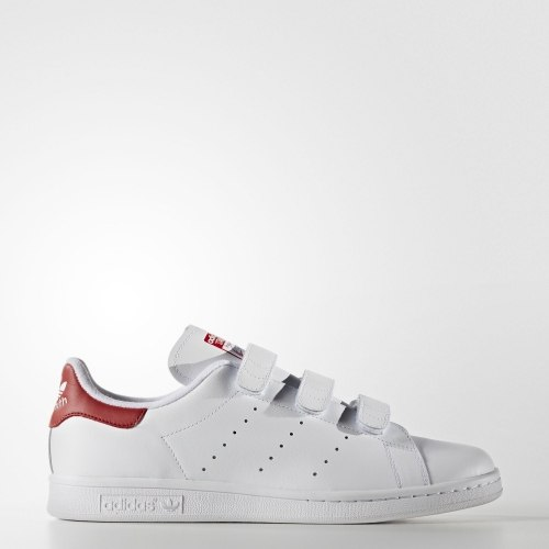 Кроссовки Mens Stan Smith Cf Adidas S80041