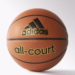 Мяч Adidas баскетбольный All Court Adidas X35859