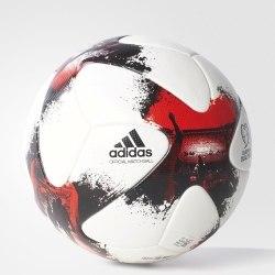 Мяч футбольный Europeanqomb Adidas AO4839 (последний размер)
