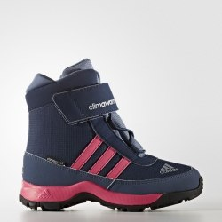 Ботинки CW ADISNOW CF CP K Kids Adidas AQ4130