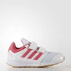 Кроссовки для бега lk sport 2 cf k Kids Adidas AQ4781