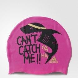 Шапочка для плавания GRAPHIC CAP Y Adidas AY2929