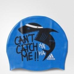 Шапочка для плавания GRAPHIC CAP Y Adidas AY2930
