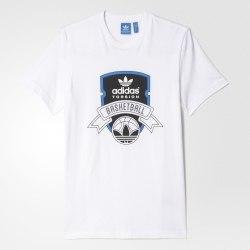 Футболка Adidas ADI TORSION TEE Mens Adidas AZ1060