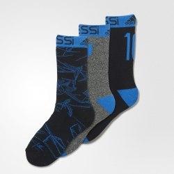 Носки Adidas Kids Messi K Socks Adidas S94734