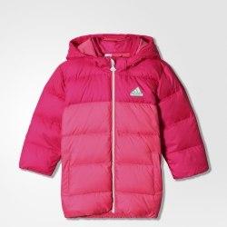 Пуховик Adidas I SMU DOWN JKT Kids Adidas AC5884