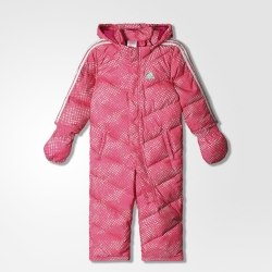 Комбинезон I SMU DOWN SUIT Kids Adidas AC5886