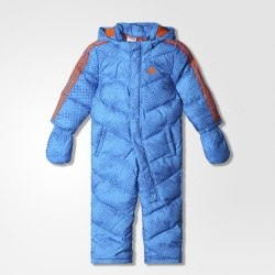 Комбинезон I SMU DOWN SUIT Kids Adidas AC5887