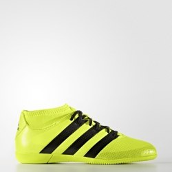Бутсы Adidas ACE 16.3 PRIMEMESH IN J Kids Adidas AQ3425