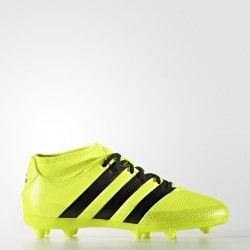 Бутсы Adidas футбольные Kids Ace 16.3 Primemesh Fg|Ag J Adidas AQ3444