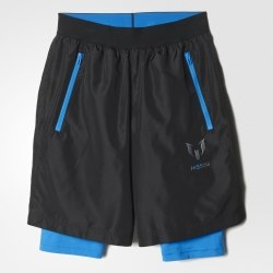 Шорты Adidas YB M WV SHORT Kids Adidas AX6366
