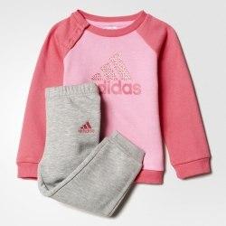Костюм спортивный I SP LOG JOGGER Kids Adidas AY6023