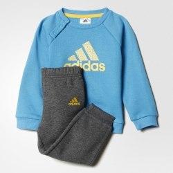 Костюм спортивный I SP LOG JOGGER Kids Adidas AY6025 (последний размер)