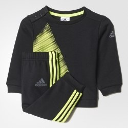 Спортивный костюм Kids I Mm B Fb Crew Adidas AY6171
