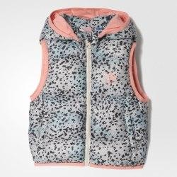 Жилетка I YWF VEST G Kids Adidas AY8550