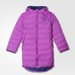 Куртка Adidas Kids Yg Sd Coat Adidas AZ2596
