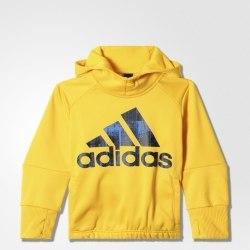 Толстовка YB AA TFLO HD Kids Adidas AZ2600