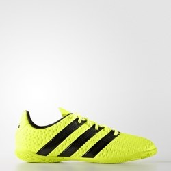 Футзалки Adidas Kids Ace 16.4 In J Adidas BA8608