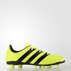 Бутсы Adidas ACE 16.4 FxG J Kids Adidas S42144