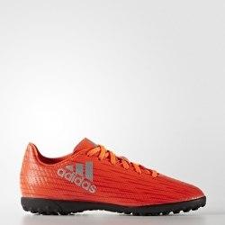Сороконожки Adidas Kids X 16.4 Tf J Adidas S75710