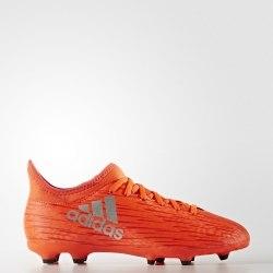 Футбольные Adidas бутсы Kids X 16.3 Fg J Adidas S79489