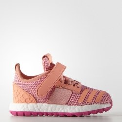 Кроссовки для бега PureBOOST ZG i Kids Adidas S80393 (последний размер)