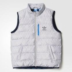Жилетка J YWF VEST Kids Adidas S96007