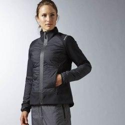Куртка TFW LIGHT PRIMALOFT JKT Womens Reebok AX9109 (последний размер)