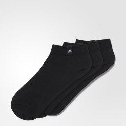 Короткие носки Per La Ankle 3p Adidas AA2484