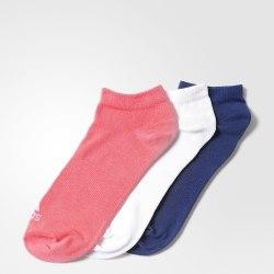 Короткие Adidas носки Per No-Sh T 3pp Adidas AA5481