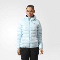 Куртка утепленная Womens W Light Down J Adidas AB2462 (последний размер)