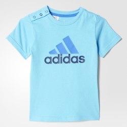 Футболка Adidas Kids I S Tee Adidas AB6416